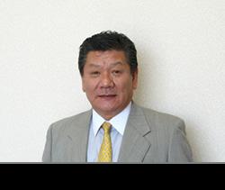 代表取締役  中田幸男